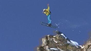 Radical Reels: Miller's Thriller: Ski BASE (Custom edit for the Radical Reels Tour)