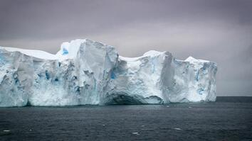 Antarctica Is Melting at a Dangerous Pace—Here's Why