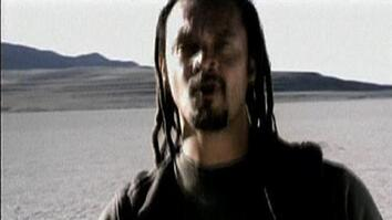 Michael Franti—'I Know I'm Not Alone'