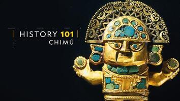 Chimú 101