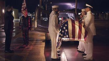 Pearl Harbor Hero Returns Home After 75 Years in an Unknown Grave