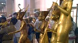 Egypt Antiquities Missing
