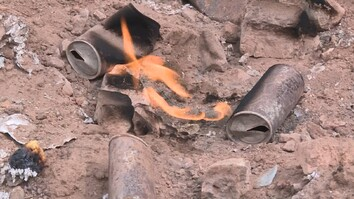 This Underground Fire Has Been Burning for 59 Years