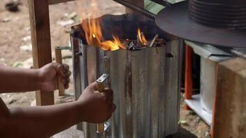 Could This Stove Save Thousands of Lives?