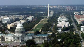 The National Mall: What Would You Build?