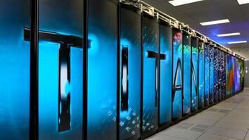 Supercomputer Is World's Fastest