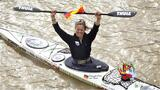 Long-Distance Kayaker Paddles 16,700 Miles, Circumnavigating South America