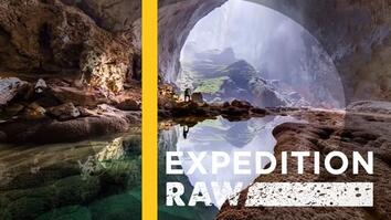 Journey Through the Largest Cave in the World