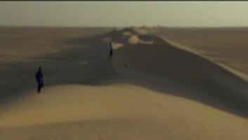 Destination: North Africa