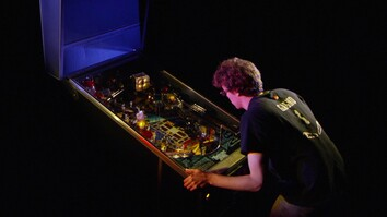 Inside the Extraordinary Mind of a Pinball World Champion