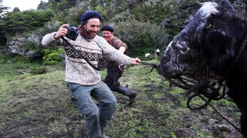 Capturing the Rugged Lives of Patagonia's Gauchos