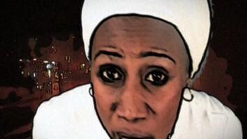 Sister Fa—'Milyamba'