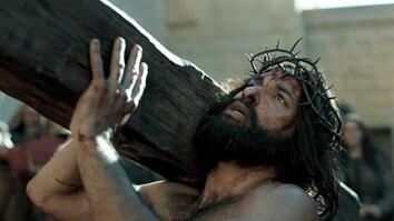 Killing Jesus Trailer