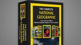 <i>The Complete National Geographic</i>: Every Issue Since 1888 on DVD or Hard Drive