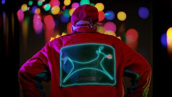 How One Man's Amazing Christmas Lights Have Spread Joy for 30 Years