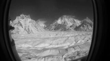 Zero to 60: Glacial Solitare