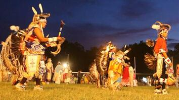 Oglala Lakota Nation Pow Wow