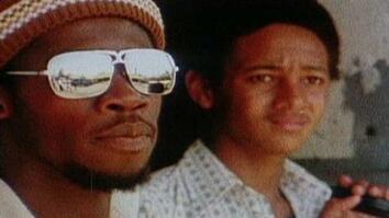 Bob Marley & Funkstar Deluxe—'Sun Is Shining'