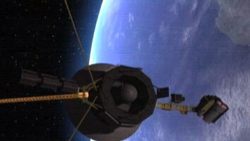 Voyager Exploring the Solar System