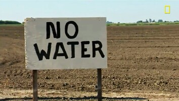 What's It Like to Live in a Town Without Water?