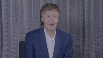 Exclusive: Our Full Interview with Paul McCartney