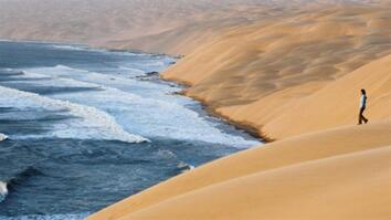 NG Live!: Jewel of Namibia