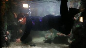 Closing America's Oldest Public Aquarium