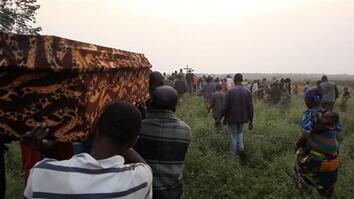 The Displaced: This is Congo