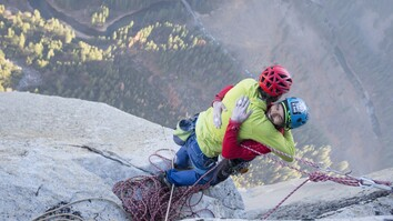Meet the Climbers Who Made Yosemite's Hardest Ascent