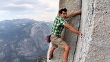 Alone on the Wall: Alex Honnold