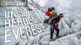 Unsung Heroes of Everest