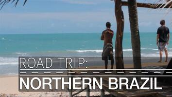 Northern Brazil: Dunes, Markets, and Miles of Beaches