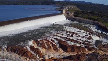 California Dam Crisis: Racing to Avoid Environmental Disaster