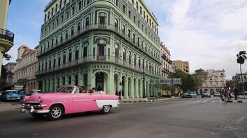 Journey Into Old Havana's Vibrant History