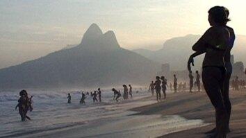 Rio Beach
