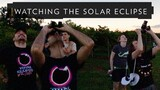 See How America Celebrated the 2017 Total Solar Eclipse