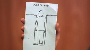 Party Hole