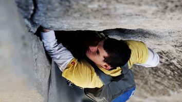 Going Vertical With Alex Honnold