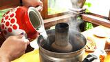 See the Unique Way Russians Brew Tea