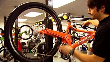 I Didn't Know That: Building a Mountain Bike