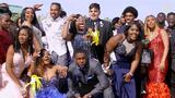 Flint Students Celebrate Last Prom As High School Shuts Down