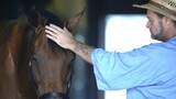 These Horses Give Inmates a Second Chance