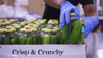 Can Science Create a Greener Pickle?