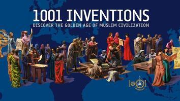 NG Live!: Salim Al-Hassani: 1001 Inventions