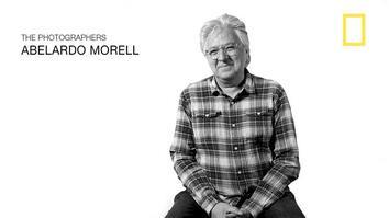 Abelardo Morell on Capturing Dreams
