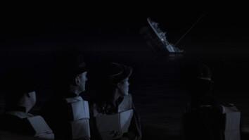 Titanic: How It Really Sank