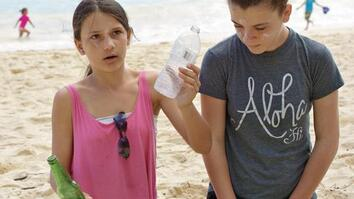 Kids Take Action Against Ocean Plastic