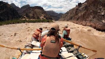 At 17 Million Years Old, Grand Canyon Still Has Lessons to Teach