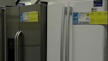 Ailing Appliances
