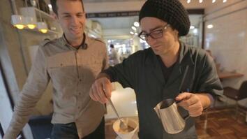 Onward: Exploring São Paulo's Vibrant Coffee Culture